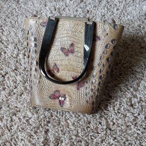 Elaine Turner Bucket Bag